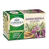 L'Angelica, Tisana Funzionale La Giusta Regola,...
