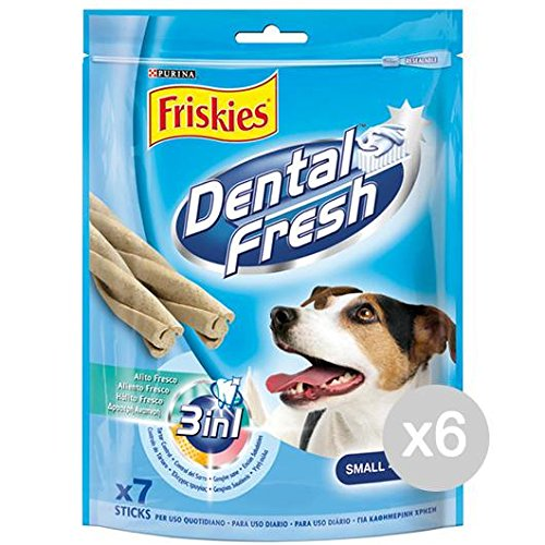 Friskies Produkt für Hunde, pluricomposto, Mehrfarbig, Einheitsgröße
