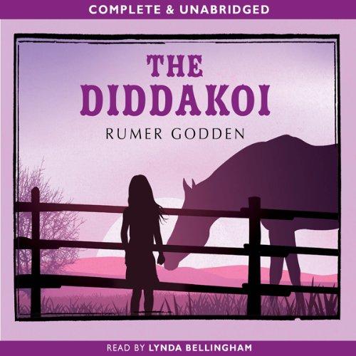 The Diddakoi cover art