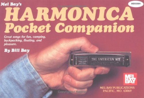 Harmonica Pocket Companion