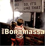 So, It's Like That von Joe Bonamassa