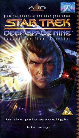 Star Trek - Deep Space Nine 72