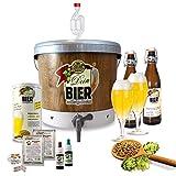 Braufässchen Kit de brassage votre bière selbstgebraut Base extra