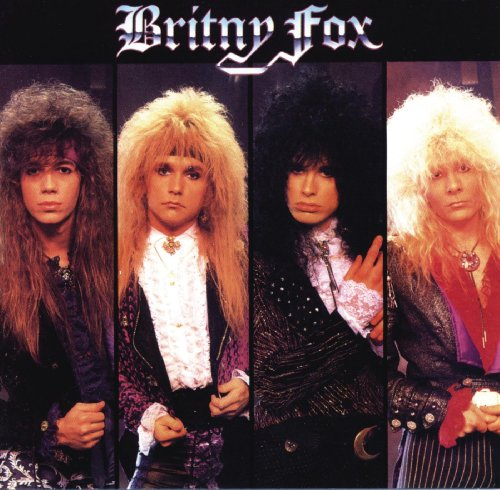 Britny Fox (Expanded Edition)