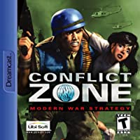 Conflict Zone / Game