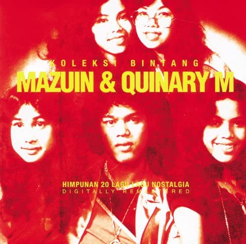 Mazuin & Quinary M