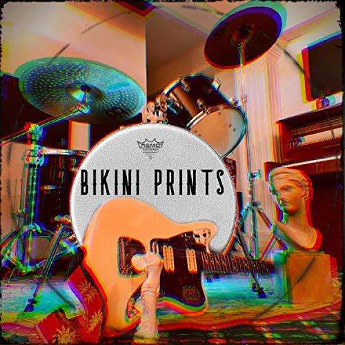 Bikini Prints