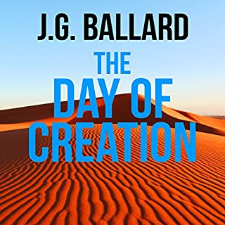 The Day of Creation cover art