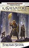 Streams of Silver (The Legend of Drizzt Book 5)