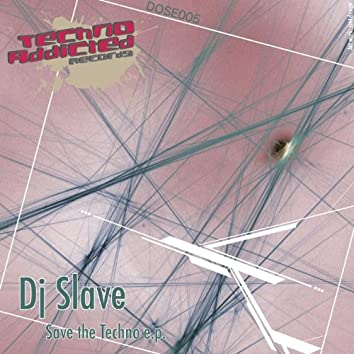 Save the techno ep
