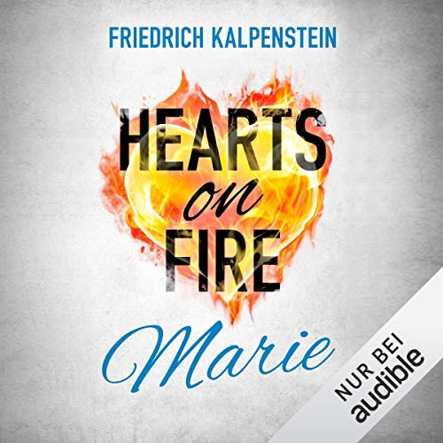 Marie (German edition) cover art