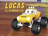 Lucas el Camioncito
