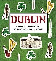 Dublin: A Three-Dimensional Expanding City Skyline (City Skylines)