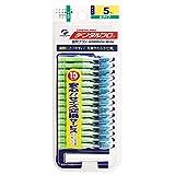 デンタルプロ 歯間ブラシ I字型サイズ5(L) 15P