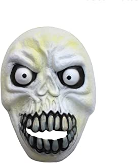 WNGCAR AU Cute Decoration Event Halloween Props Adult Exaggerated eva Ghost mask