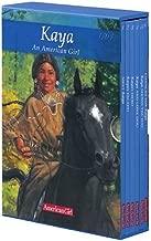 Kaya: An American Girl : 1764 / Box Set