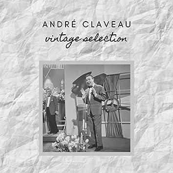 André Claveau - Vintage Selection