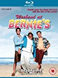 Weekend At Bernies [Blu-ray] [1989] [Reino Unido]