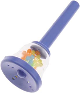Baosity Hand Bells, Musical Bells for Kids, Children and Toddlers, Musical Learning at an Early Age, Musical Toy Percussio...