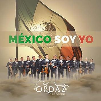 México soy yo