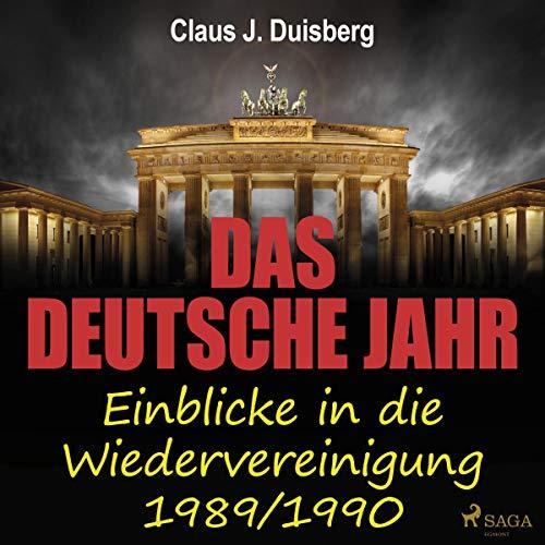 Das deutsche Jahr Titelbild