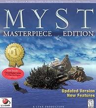 Myst: Masterpiece Edition - PC