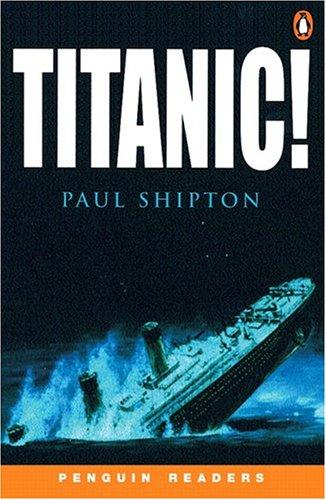 *TITANIC! PGRN3 (Penguin Readers (Graded Readers))の詳細を見る
