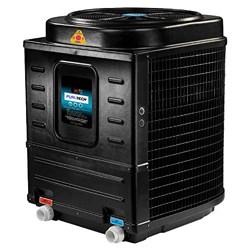 which is the best pool heat pump in the world