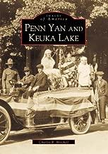 Penn Yan and Keuka Lake (NY) (Images of America)