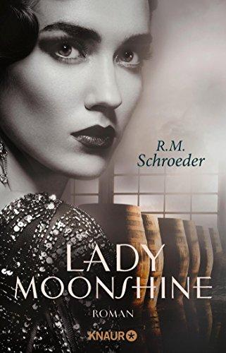 Lady Moonshine: Roman