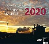 Eisenbahn-Galerie 2020: Kalender 2020 - VG Bahn
