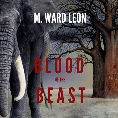 Blood of the Beast  By  cover art