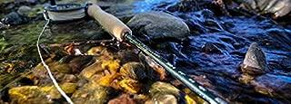 G. Loomis Asquith Spey Rod, ASQ 8136-4