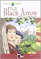 Black Arrow+cd (Green Apple)