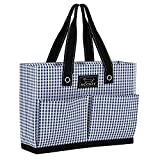 SCOUT Uptown Girl Medium Multi-Pocket Tote Bag for...