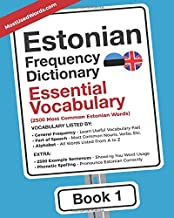 word frequency dictionary english