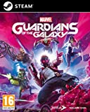 Marvel's Guardians of The Galaxy - Standard - PC