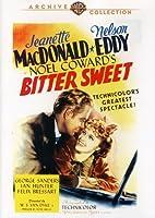 Bitter Sweet (1940) [DVD]