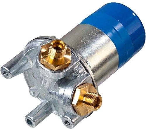 Hardi 1112-1 Benzinpumpe / Kraftstoffpumpe für 12 Volt und bis 60 PS