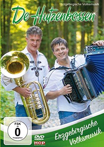 de Hutzenbossen - Erzgebirgische Volksmusik