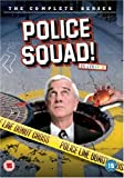 Police Squad! The Complete Serie...