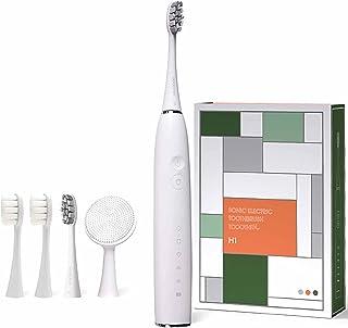 Elektryczna szczoteczka do zębów, szczoteczka do wielokrotnego ładowania dla par, wodoodporna elektryczna szczoteczka do w...