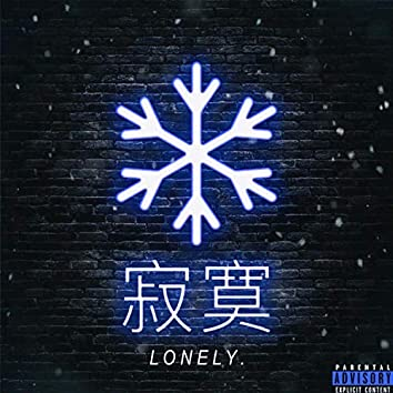 Lonely.