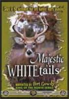 Majestic White Tails [DVD]