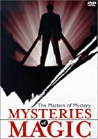 Mysteries of Magic 1: Masters of Mystery [DVD]