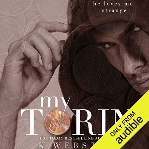 My Torin audiobook cover art