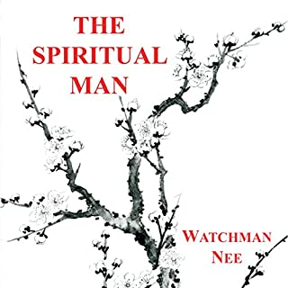 The Spiritual Man audiobook cover art
