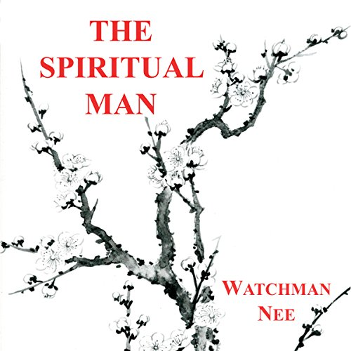 The Spiritual Man cover art
