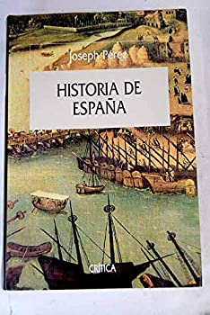 Paperback Historia de España j. Pérez [Spanish] Book