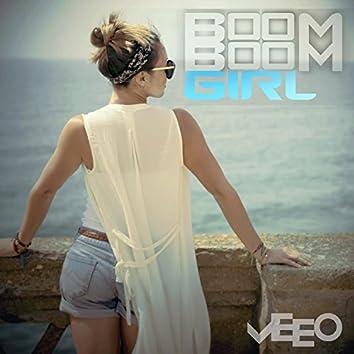 Boom Boom Girl